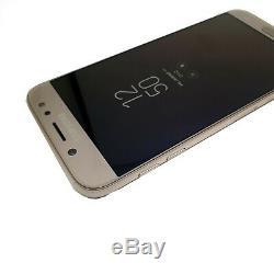 Samsung Galaxy J7 (2017) Or 32 Go Smartphone débloqué GSM Très bon Etat