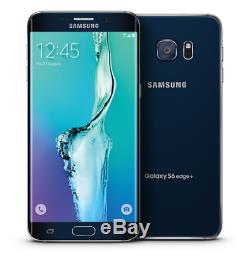 Samsung Galaxy Note5 N920A / Noir / Très bon état (Débloqué) 32GB