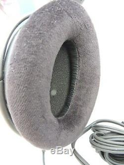 Sennheiser HD 580 Precision Casque stéréo hi-fi audiophile en très bon état