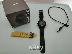 Smartwatch Garmin Fenix 5 Sapphire En Très Bon Etat