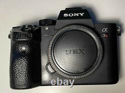 Sony A7r III Tres Bon Etat