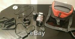 Sony Nex-5R 16.1 mégapixel Objectif 18-55 MM f/ 3.5-5.6 occasion très bon état