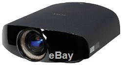 Sony VPL-VW1000ES Sxrd Projecteur Très Bon État