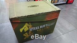 Steel Battalion Xbox PAL occasion Très bon état