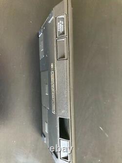 VINTAGE HP 71B calculateur très bon état, fonctionnel + module mémoire 4k