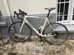 Vélo Cyclosport SCRAPPER SPEGO 150 1.6 Très bon état