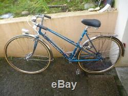 Vélo demi-course mixte adulte PEUGEOT vintage très bon état