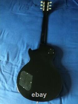 Vends Gibson 2016 T Les Paul Studio 60s P90 en très bon état