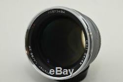Zeiss Planar T 85mm f/1.4 pour Nikon très bon état